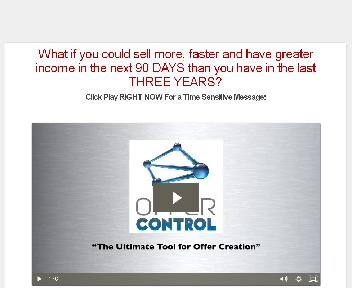 Offer Control Coupon Codes