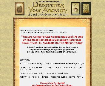 Uncovering Your Ancestry Coupon Codes