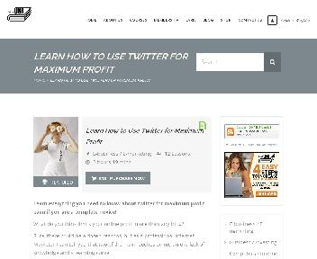 How to use twitter Coupon Codes