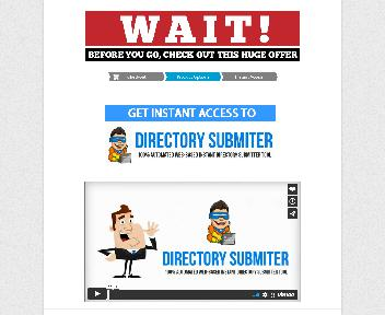 Directory Submitter Coupon Codes