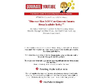 YouTube to Earn Money, Coupon Codes