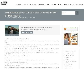 Online Course: use emails effectively Coupon Codes