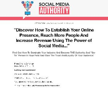 Social Media Authority Coupon Codes