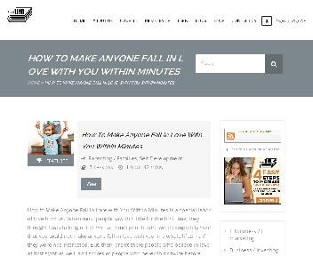Online Course: Make Anyone Fall In Love With You Coupon Codes