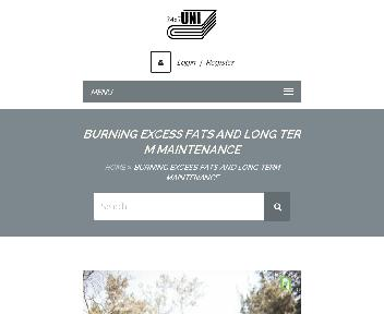 Online Course: Burning Excess Fats And Long Term Maintenance Coupon Codes