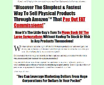 Physical Product Profits Coupon Codes