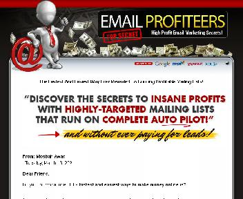 Building a targeted mailing list Fast Coupon Codes