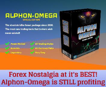 Alphon-omega System, A Super Hit, Powerful MT4 forex indicators Coupon Codes
