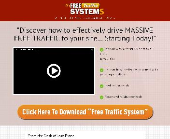 Free Traffic System Coupon Codes