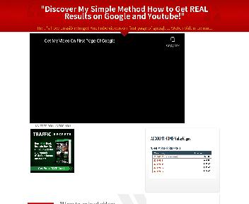 Get Youtube Video On First Page Of Google Coupon Codes