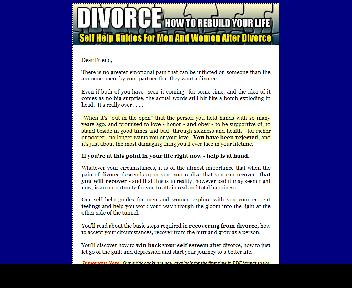 divorce The Self Help Guide For Women Coupon Codes