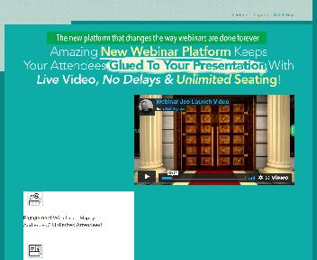 Annual Webinar JEO Account PromoteLabs Coupon Codes