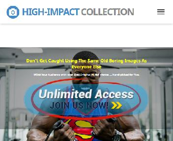 DPV Upgrade – High Impact Collection Stock Images Coupon Codes