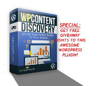 WP Content Coupon Codes