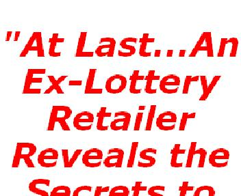 LOTTERY METHOD Coupon Codes