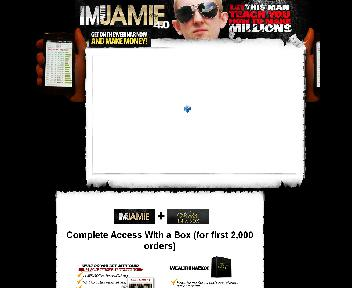 """IMWithJamie 3.0 - """"Complete Marketing Package"""" - $97 discount code"""