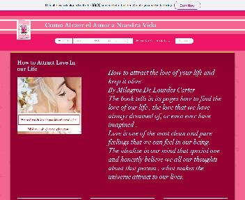 How to Attract the Love in our Life discount code