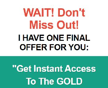Sales Funnel Authority  - Gold 5 Module Special discount code