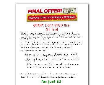 Forex Traders Circle Trial Offer discount code