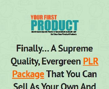 Your First Product Coupon Codes