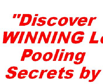 How to Win Lottery Pool Coupon Codes