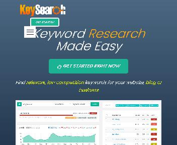 Keysearch Starter Annual Coupon Codes