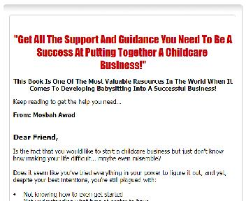 Baby Setting Buisness Coupon Codes
