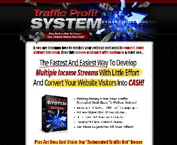 Traffic Profit System Coupon Codes