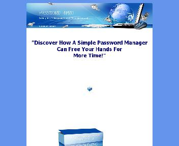 Simple Password Manager Coupon Codes