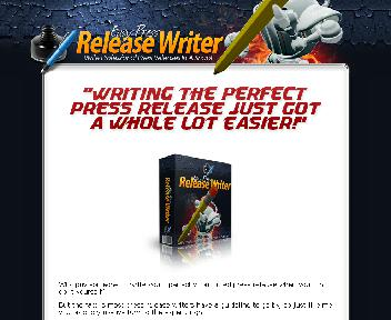 Easy Press Release Writer Coupon Codes