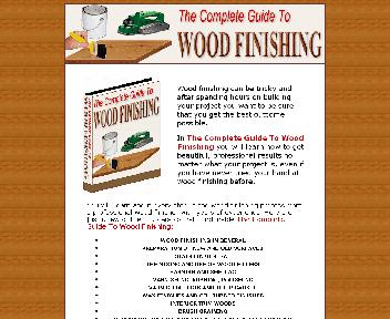 The Complete Guide to Woodfinishing Coupon Codes