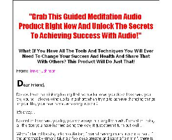 5 Guided Meditations Coupon Codes