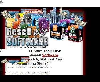 My Instant Software Empire discount code