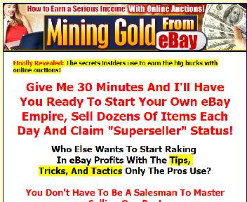 Mining Gold From eBay Coupon Codes