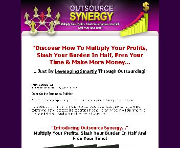 Outsource Synergy Coupon Codes