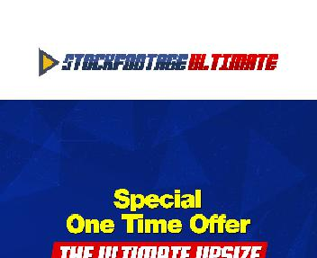 Stock Footage Ultimate Coupon Codes