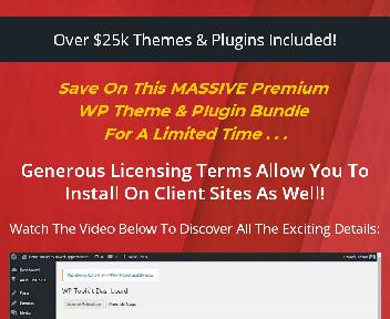 WP Toolkit (yearly) discount code
