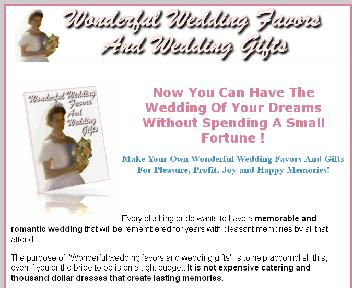 Wedding Of Your Dreams Without Spending A Small Fortune Coupon Codes
