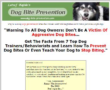 The Ultime Way To Teach Your Dog Not to Bite Coupon Codes