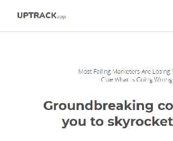 UpTrack Coupon Codes