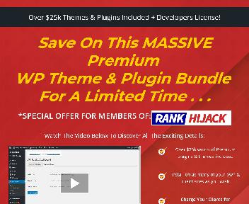 WP Toolkit OTO [onetime] discount code