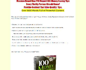 100 Money Saving Tips EVERY Thrifty Person Should Know Coupon Codes