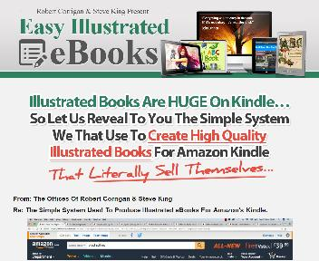Easy Illustrated eBooks Coupon Codes