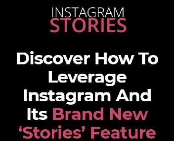 Earn Fast Profits With Instacash Stories discount code