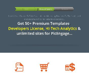 PicEngage Coupon Codes