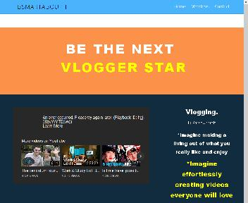 Vlog, business and distribution. B Smart About It Coupon Codes