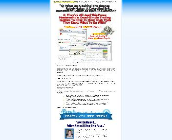 Jamie Starr's Daily Trading System Coupon Codes