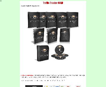 Traffic Tracker GOLD Coupon Codes