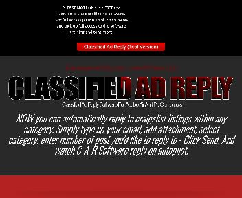 Classified Ad Reply Adobe Air/PC Business In A Box Coupon Codes