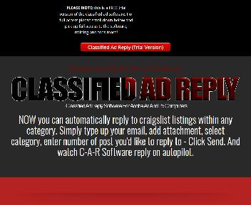 Reply To Craigslist Listing On Autopilot Coupon Codes